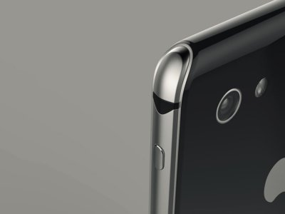 ¿Será el cristal el nuevo material predilecto por los smartphones de gama alta?