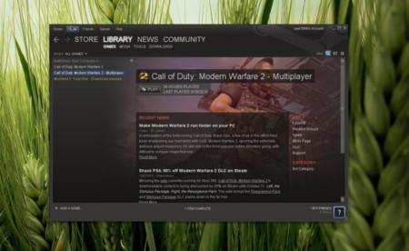 Steam en Linux