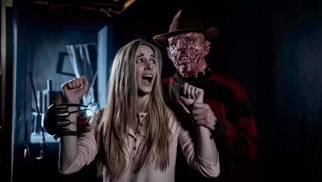Freddy Krueger regresa en un corto grabado con el iPhone 11 Pro