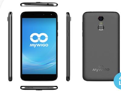 MyWigo City 3: más RAM y batería para la gama media de la marca española