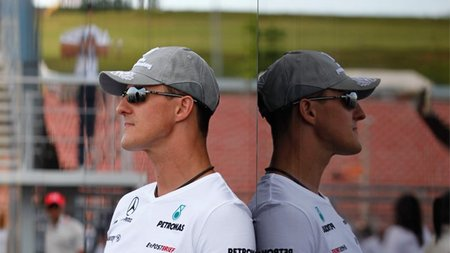 Michael Schumacher está convencido de sus posibilidades para 2011