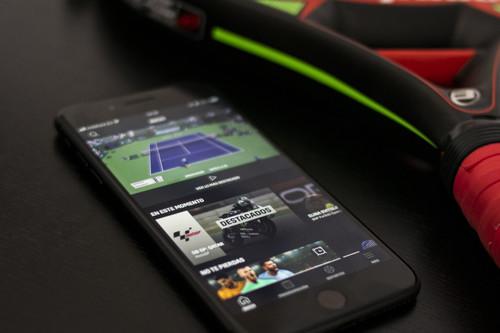 Probamos DAZN y su app móvil, así es el nuevo 'Netflix de los deportes'
