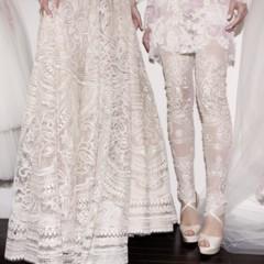 Foto 4 de 11 de la galería christian-louboutin-en-bridal-fashion-week-2017 en Trendencias