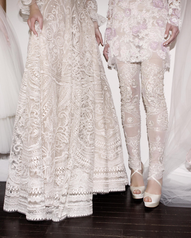 Foto de Christian Louboutin en Bridal Fashion Week 2017 (4/11)