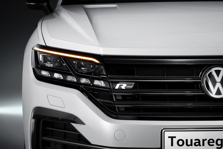 Foto de Volkswagen Touareg 2018 (27/87)