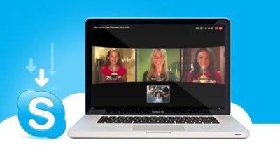 Ya disponible la versión final de Skype 5 para Mac OS X