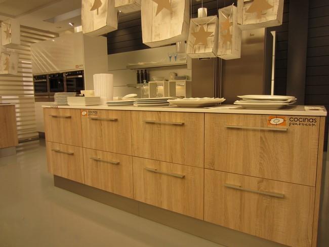 nueva cocina arguiñano 2013