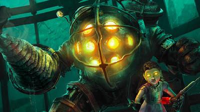 Película de Bioshock podría ser retomada