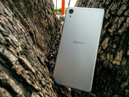 Sony Xperia X Analisis 8