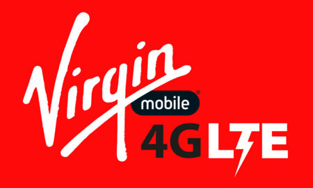 Virgin 4g Lte