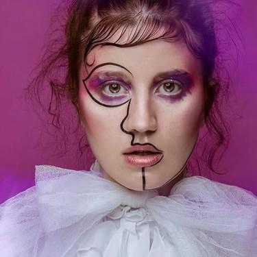 Siete maquillajes fáciles de Carnaval con los ganar el premio al mejor disfraz está garantizado