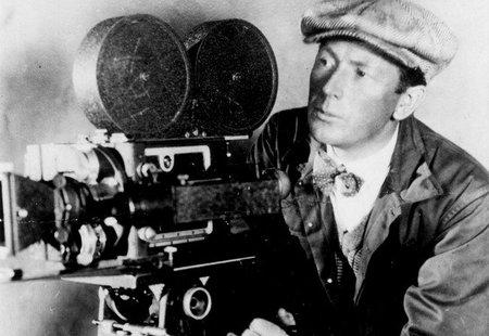 Ciclo de cine mudo en Blogdecine