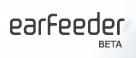 Earfeeder, feed personalizados dependiendo de la música que escuches.