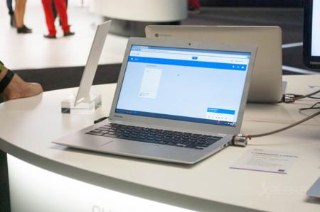 Toshiba Chromebook 2