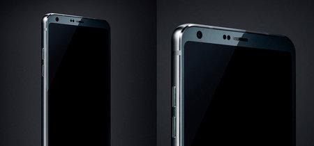 Ya tenemos a la venta la primera funda del LG G6, y los renders filtrados serían reales