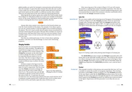 Learn Program Scratch Ejemplo