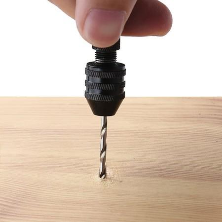 Ofertas en herramientas y bricolaje en Amazon: llaves Torx, tornillos de mesa o minitaladros manuales