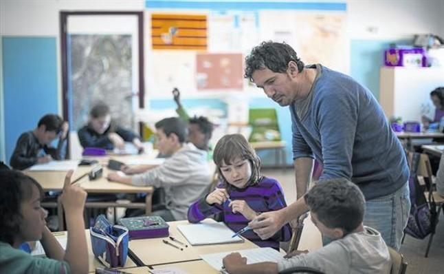 Un profesor español finalista de los Premios Globales del Profesorado