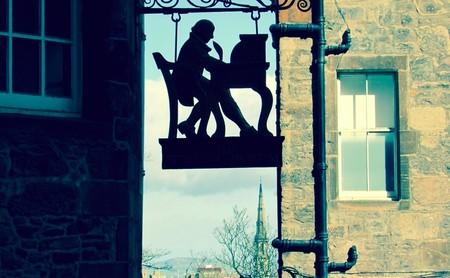 Visita al Museo de los Escritores en Edimburgo