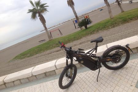 Bultaco Albero 18