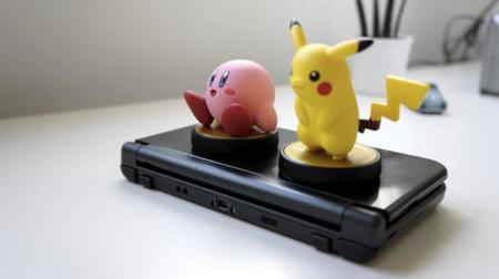 New Nintendo 3ds Xl Analisis Amiibo