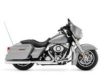 Llamada a revisión de 11 modelos de Harley Davidson