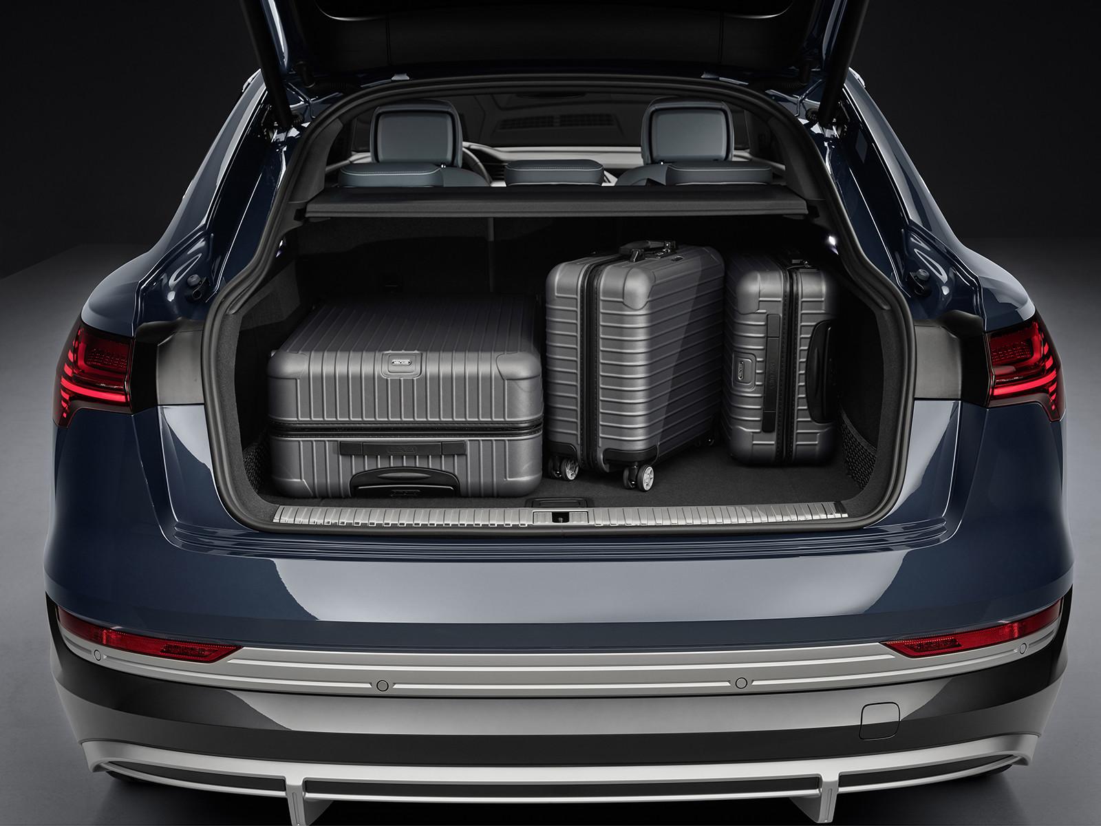 Foto de Audi e-tron Sportback (43/57)