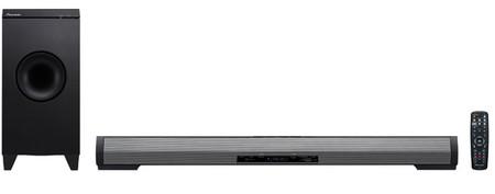 Soundbar SBX-N700