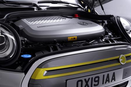 MINI Electric motor delantero