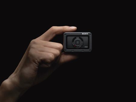 4K para todos los gustos; Sony trae a México su más reciente alineación de cámaras profesionales