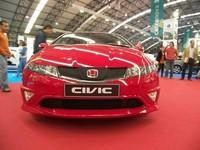 Honda Civic, Civic IMA y Civic Type-R
