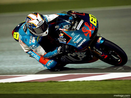 Qatar 2009 Julio Simón