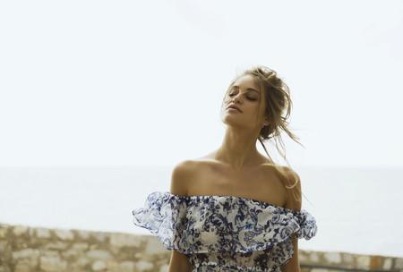 Tamara Falcó lanza su primera colección de vestidos a precios de locura