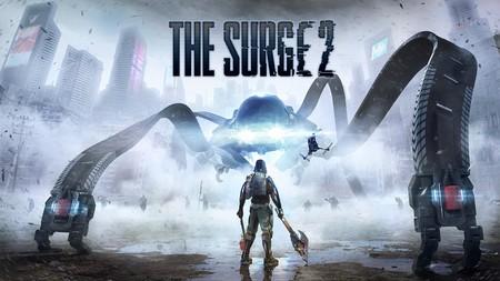 The Surge 2 detalla sus novedades jugables en este nuevo trailer [GC 2019]