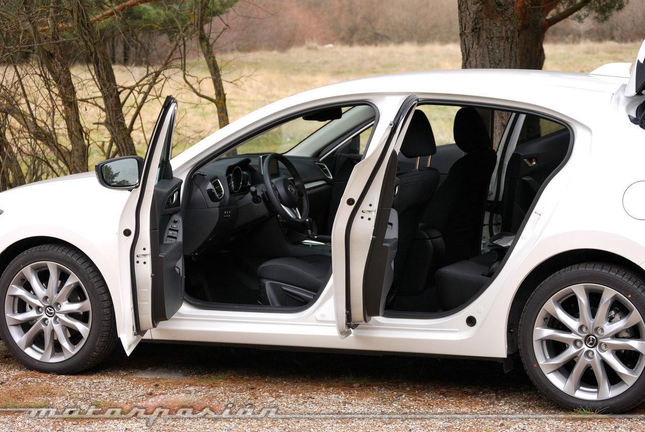 Foto de Mazda3 (prueba) (23/55)