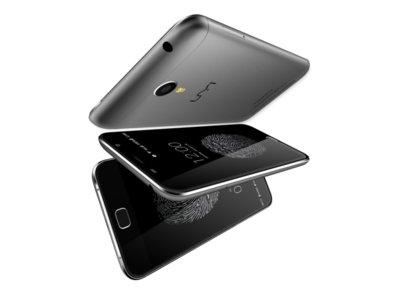 UMI Touch, muchas vitaminas y precio de derribo para un smartphone que os sorprenderá