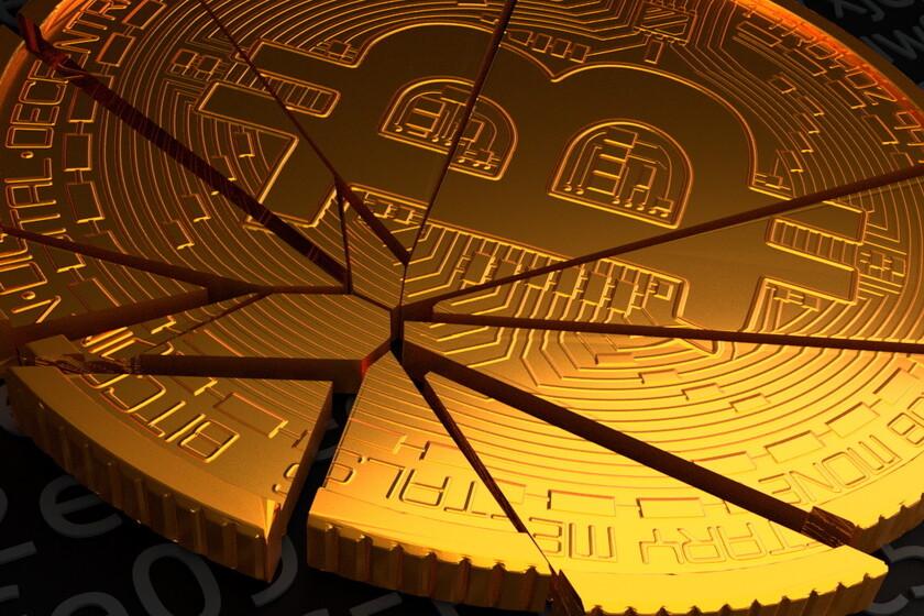 Ayer se esfumaron 200.000 mill. $ del mercado de criptodivisas, pero hay razones por las que esto no preocupa a los inversores