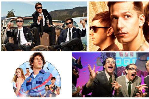 The Lonely Island, los tres californianos que se convirtieron en reyes de la comedia norteamericana