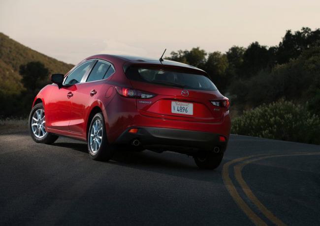 Mazda 3 2014 Precios Y Detalles Para M 233 Xico
