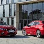 Cinco millones de Mazda3 son muchos Mazda3