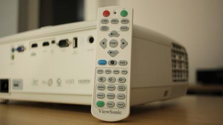 Viewsonic Px727 4k
