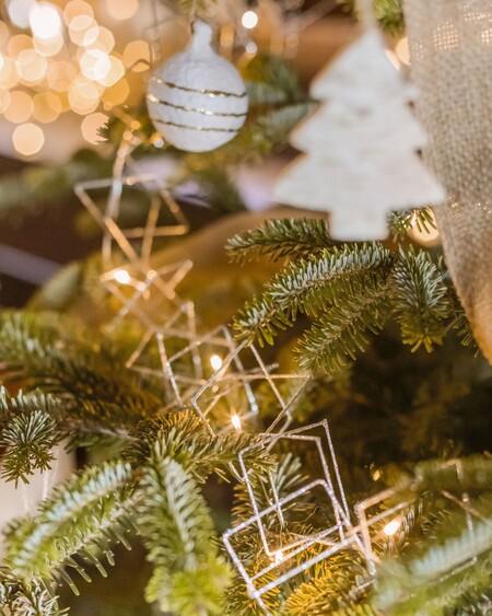 Ideas Para Decorar Chimeneas Y Escaleras De Navidad