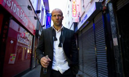 'Redención', Jason Statham y su carisma