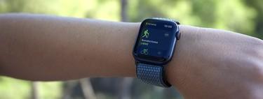 La detección de caídas del Apple Watch ayudó a salvar la vida a dos personas mientras hacían senderismo
