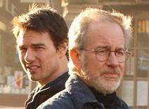 Ahora Spielberg se las juega