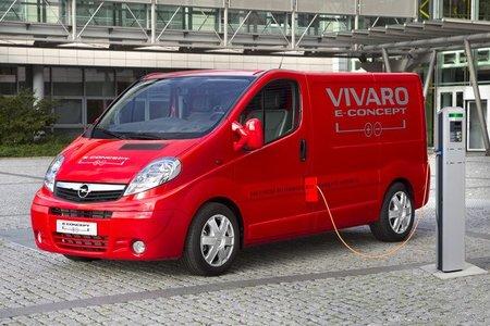 Figueruelas también podría fabricar coches eléctricos