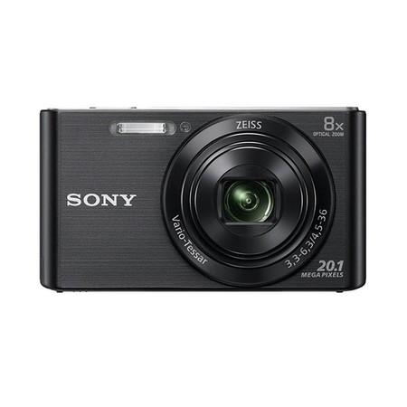 Sony Cyber Shot Dsc W830 3