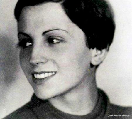 Gerda Taro, fotoperiodista pionera, valiente y auténtica instigadora de Robert Capa