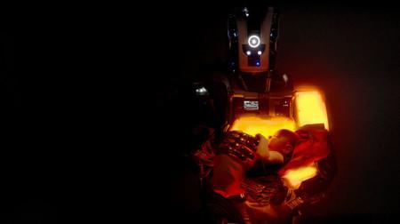 'I am Mother', lo nuevo de Netflix es un robot que se convierte en madre del último ser humano en un mundo post-apocalíptico