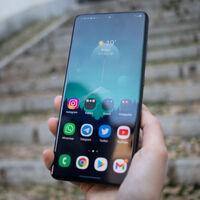 Cómo hacer que las  capturas y grabación de pantalla en un Samsung ocupen menos espacio